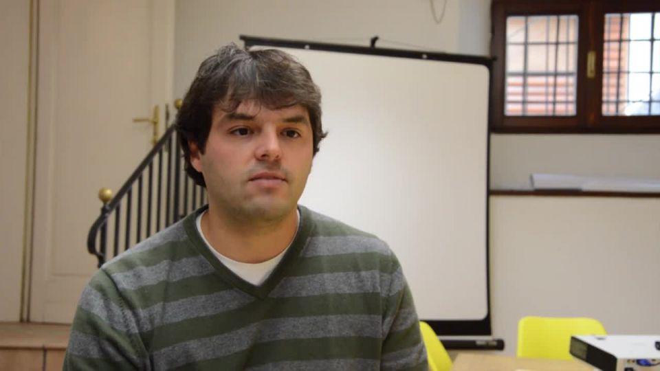 Cristian Keller