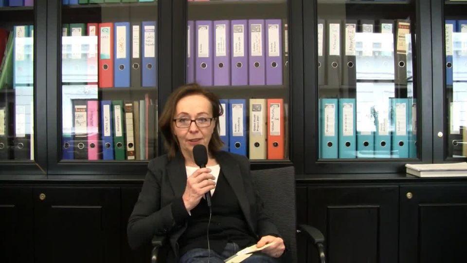 Maria Teschler-Nicola