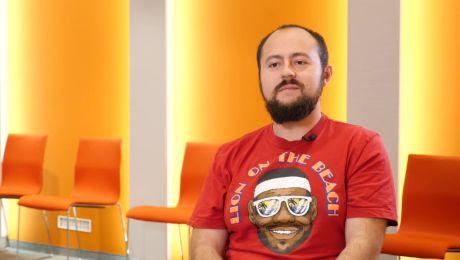 Claudiu Cherloaba