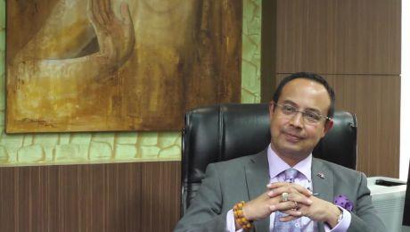 Anil Keshary Shah