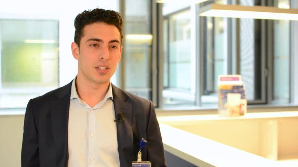 Paymon Ahmadi-Rahbar