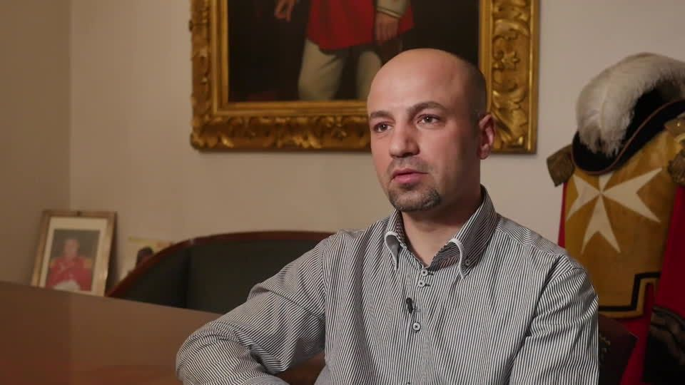 Yakob Ghassan