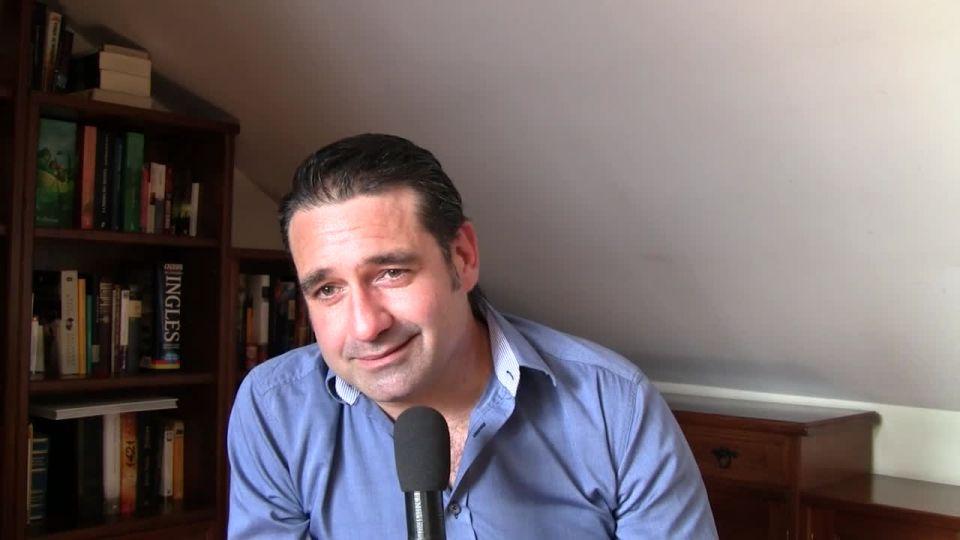 Fernando López Almansa