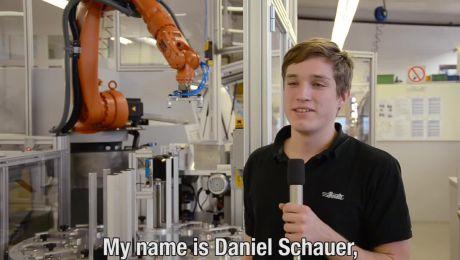 Daniel Schauer