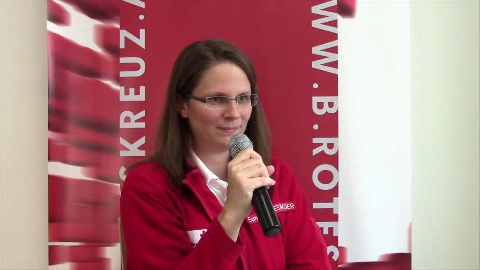 Sandra Nestlinger