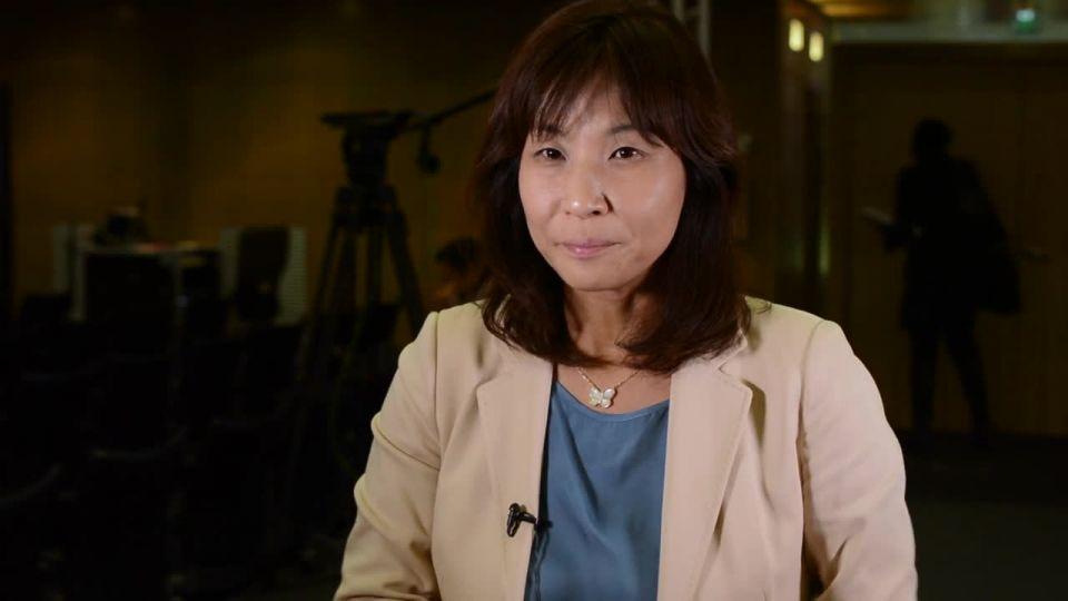 Yumiko Murakami