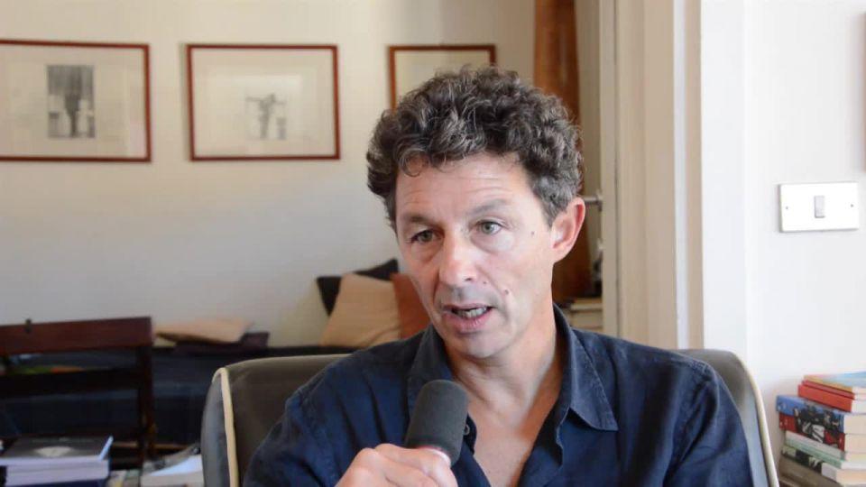 Lorenzo Pavolini