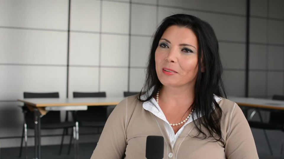 Claudia Hümer