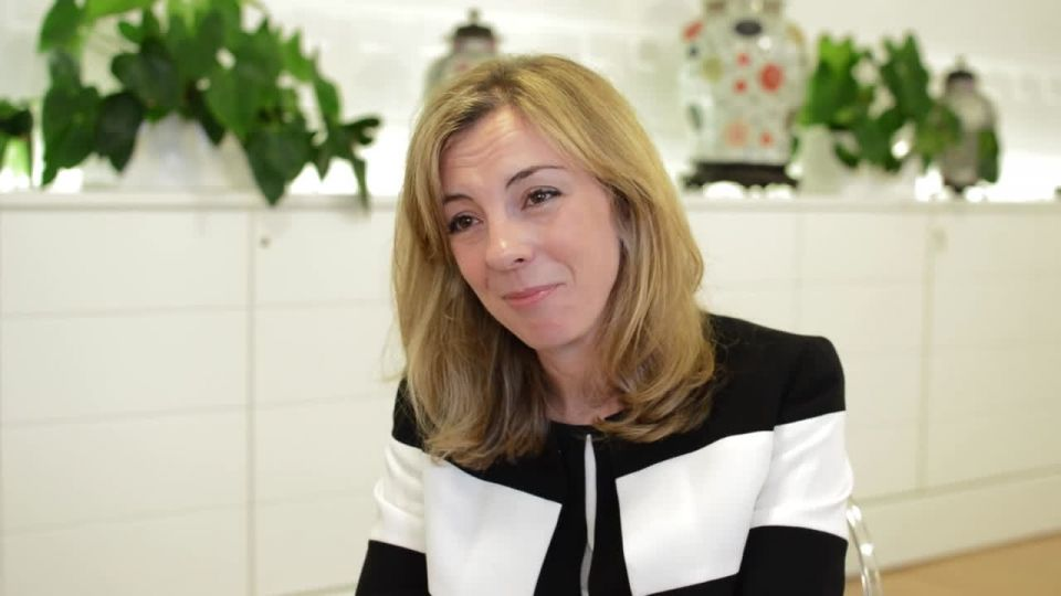 Sabrina Di Giorgio