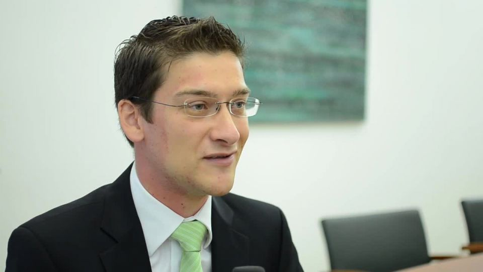 Michael Hutterstrasser