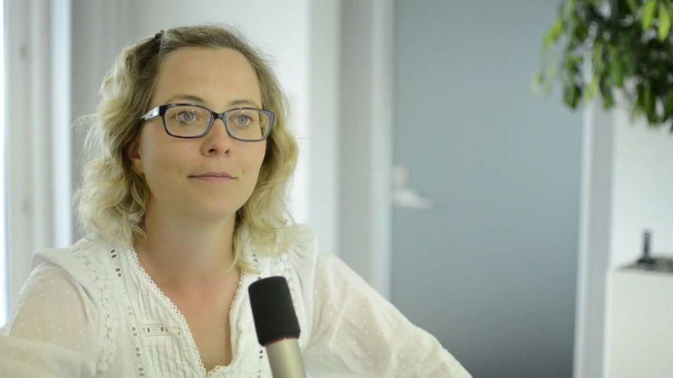Stefanie Gerhofer