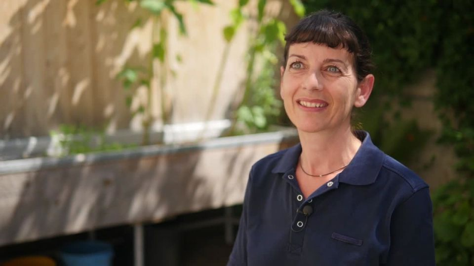 Monika  Gassmann