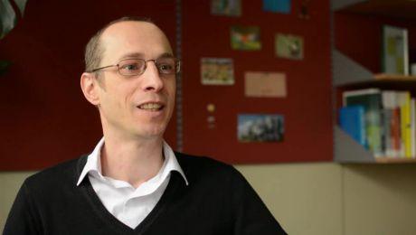 Christian Nagl Video Thumbnail