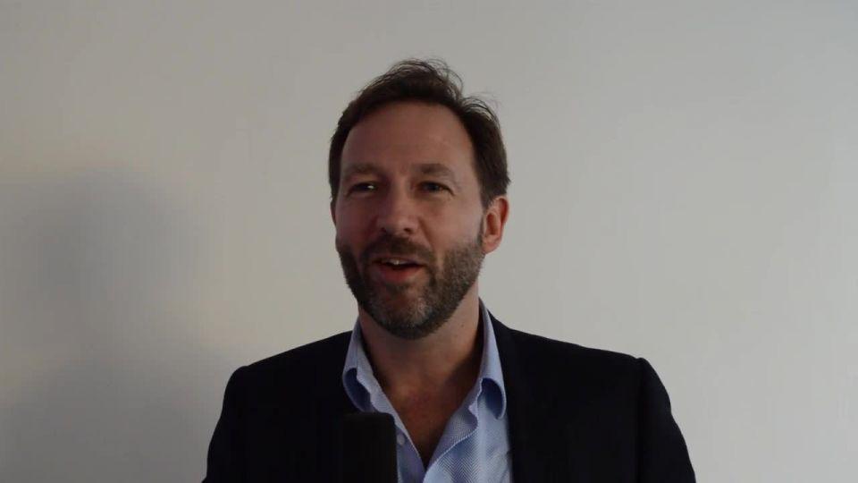 Georges de La Ville-Baugé