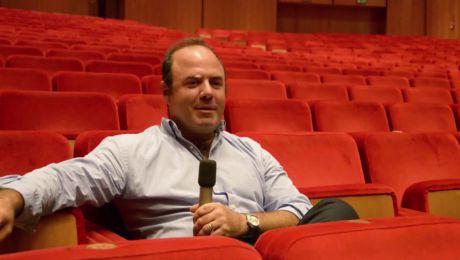 Alberto Mina