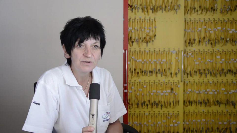Karin Schlossinger