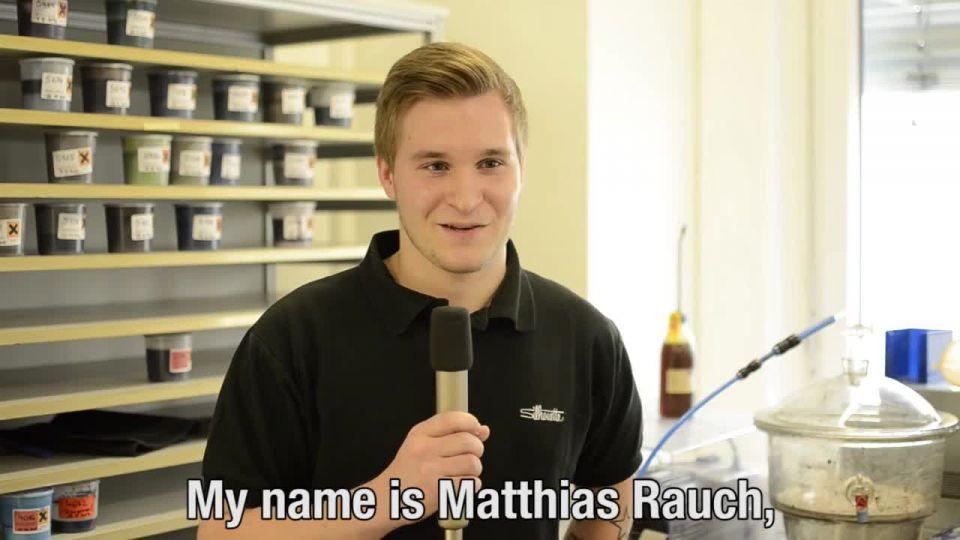 Matthias Rauch