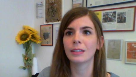 Marina Stögner