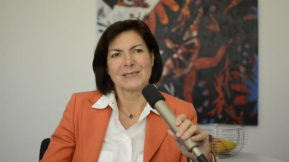 Margit Schlederer