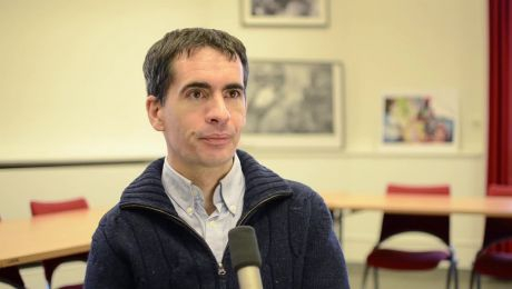 Bernard Jorrot