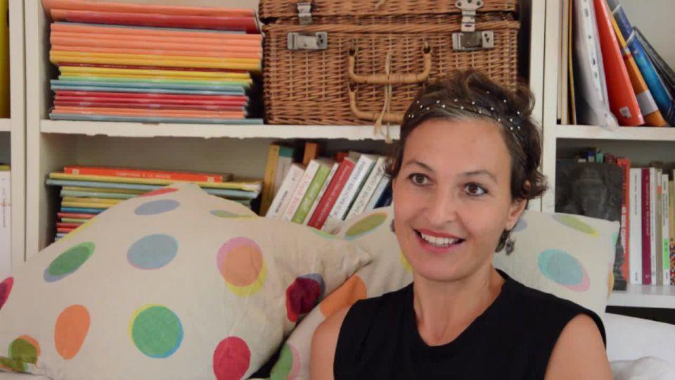Sabrina D'Orsi