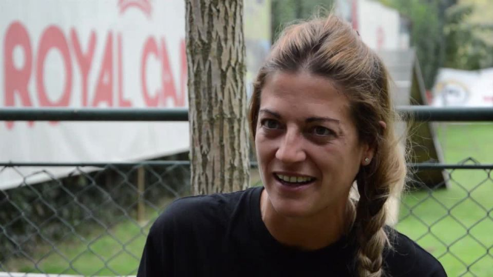 Carolina Basile