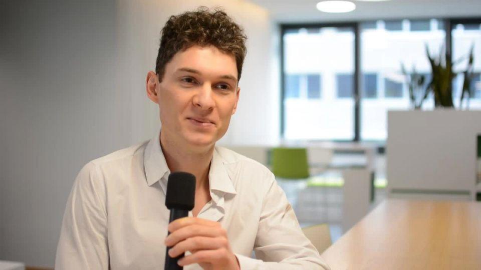 Florian Schwindt
