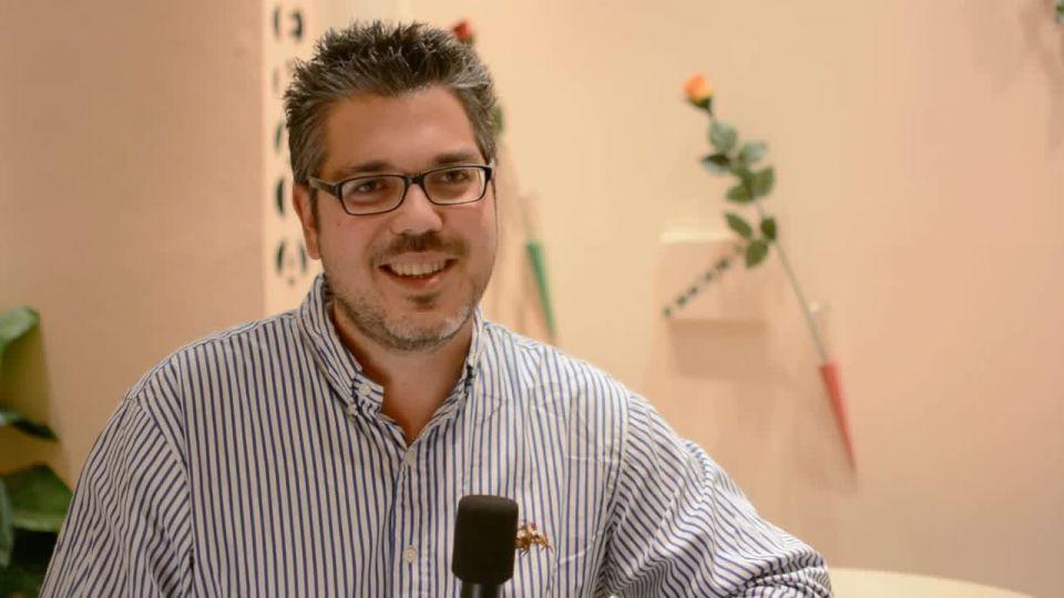 Davide Bonaccorso