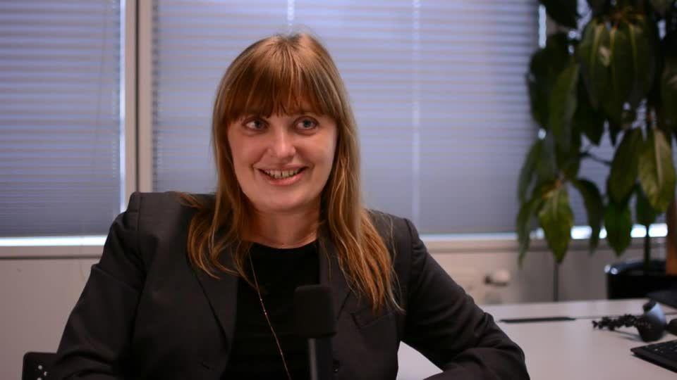 Olga Donaczi