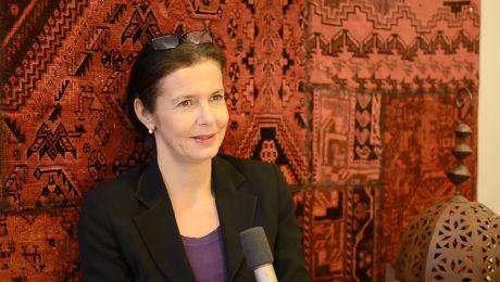Christiane Noll Video Thumbnail