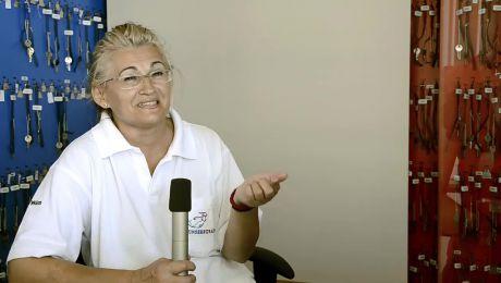 Lilijana Preh-Mitrovic