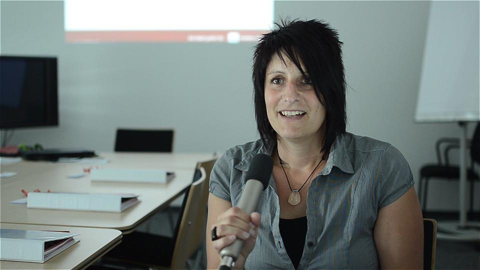 Claudia Paluselli
