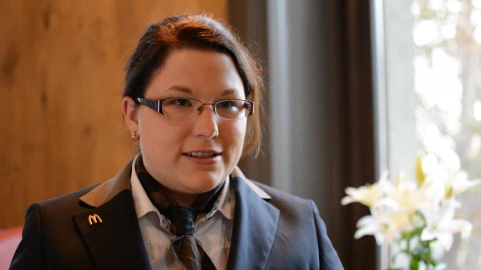 Maria Streb