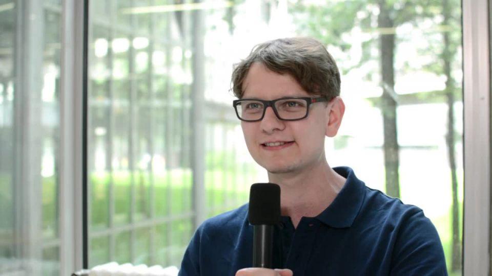 Hannes Gerold