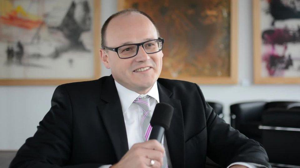 Volker Pohl