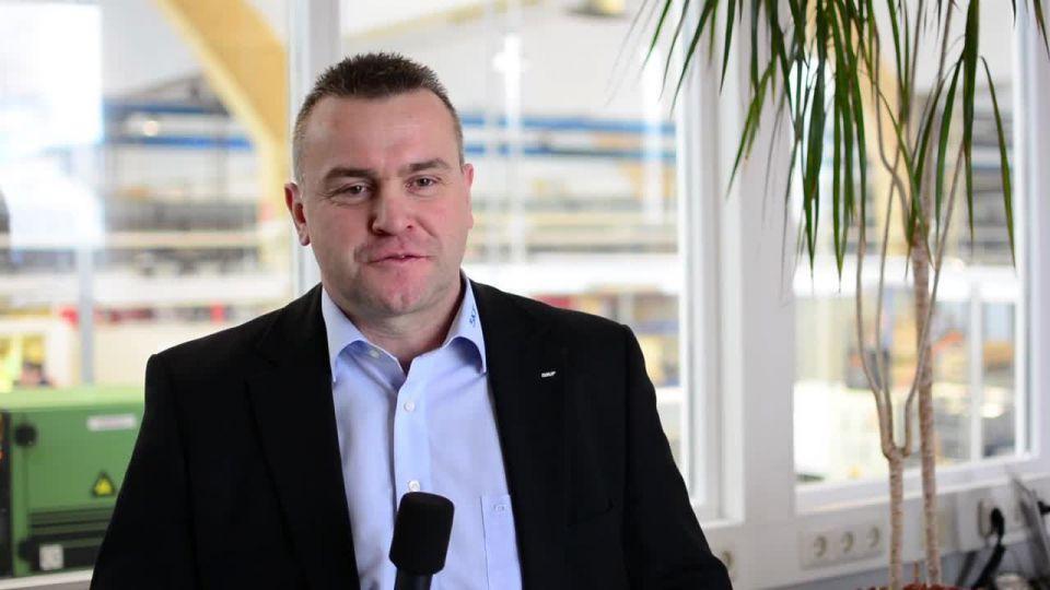 Markus Zweckmayr