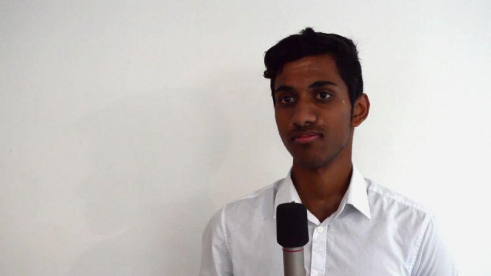 Vikram Sanath