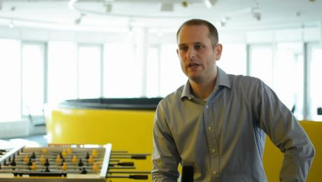 Florian Sauer Video Thumbnail