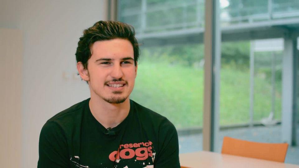 Sebastian Lukic