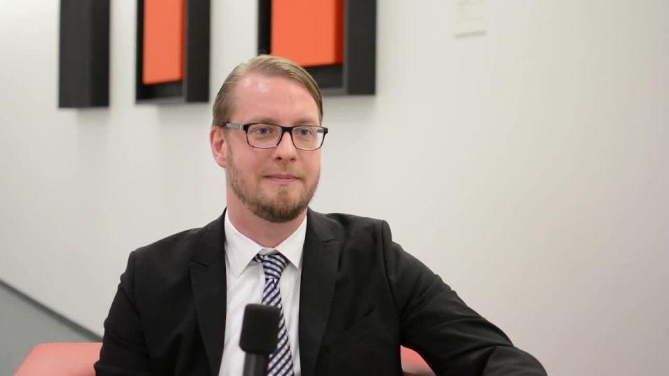 Wolfgang Hajek