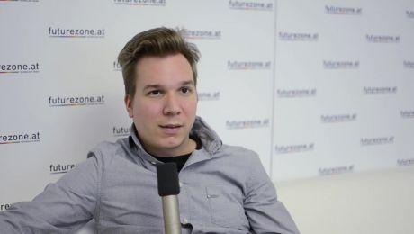 Jakob Steinschaden Video Thumbnail