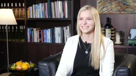 Elena Luttenberger