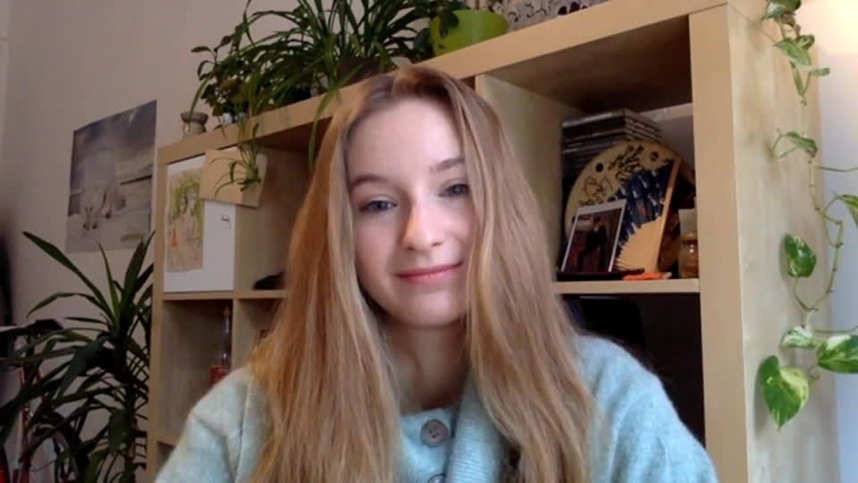 Sonja Bobrowska