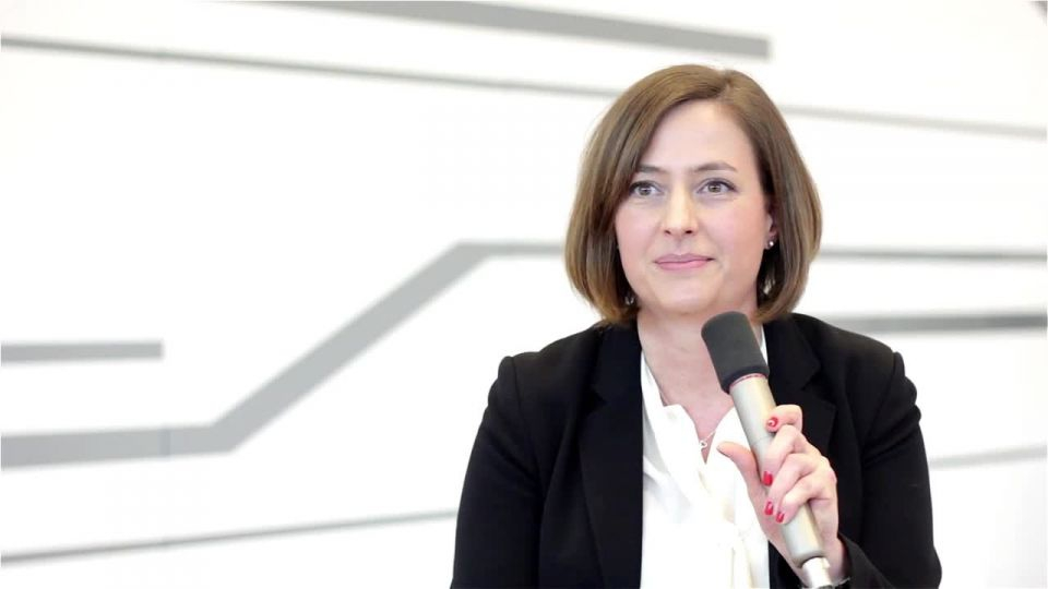 Eva Maria Altmann