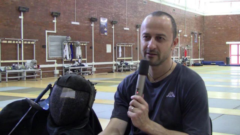 Giovanni Sirovich