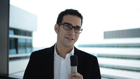 Markus Vill