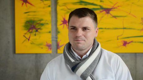 Marek Lapa Video Thumbnail