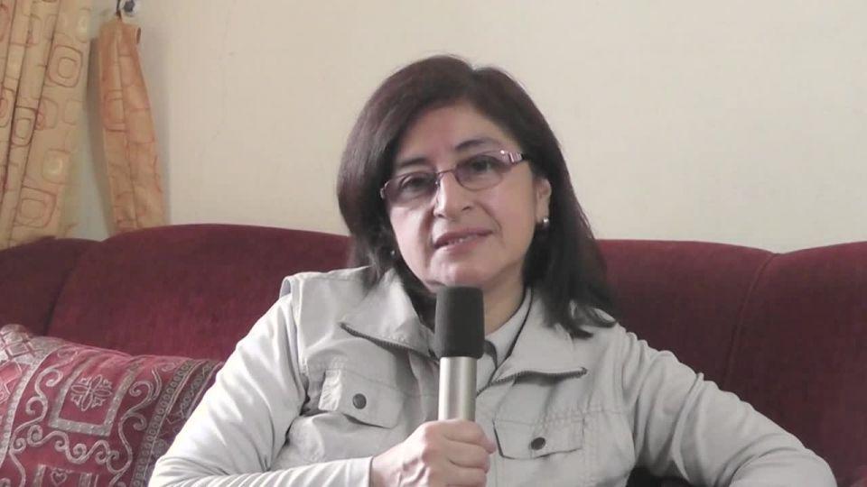 Iris Davila Ildefonso