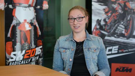 Susanne Masser