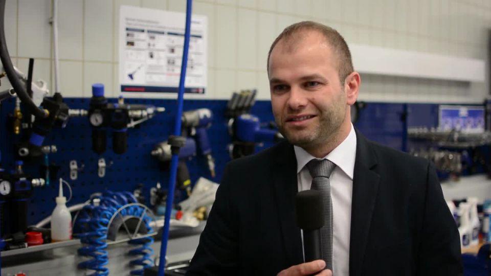 Markus Freelandt-Huber